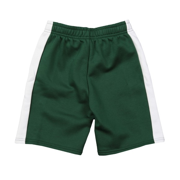 Lacoste Boys Green GJ2294 Jersey Short