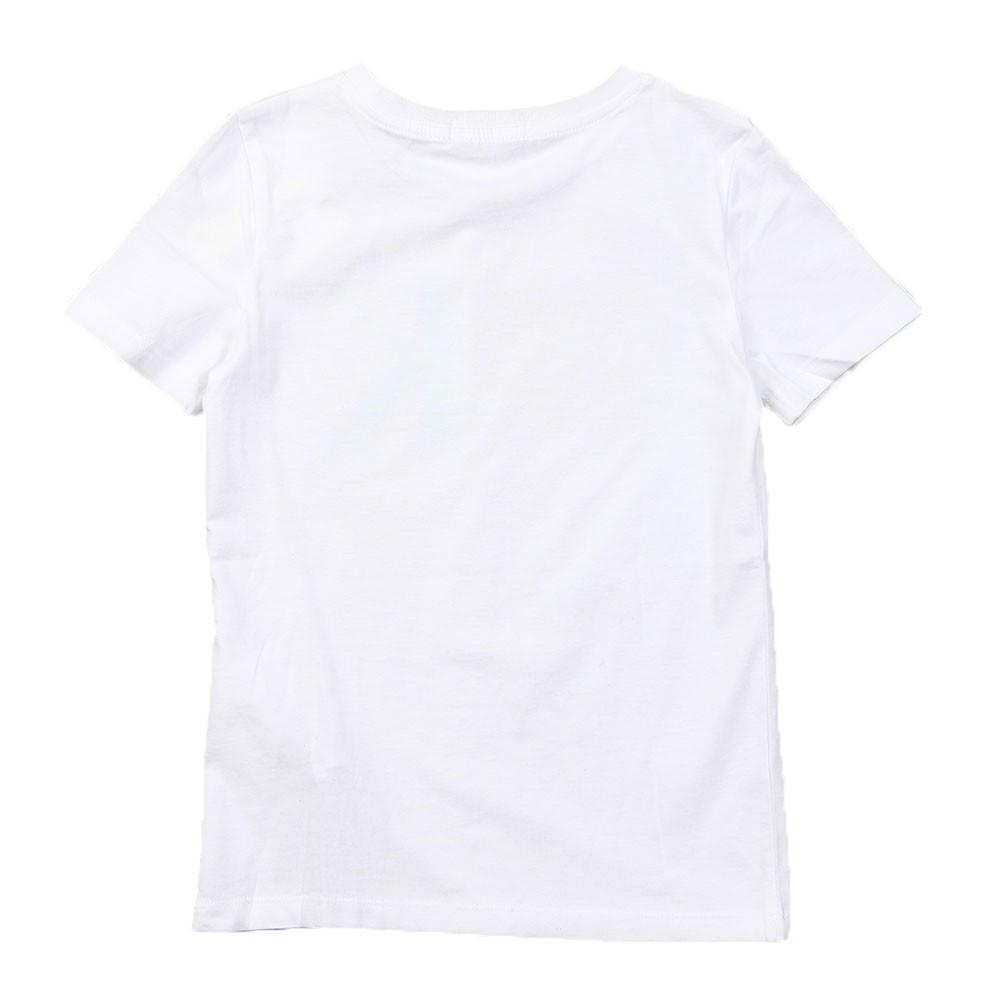 Hybrid Logo T Shirt main image
