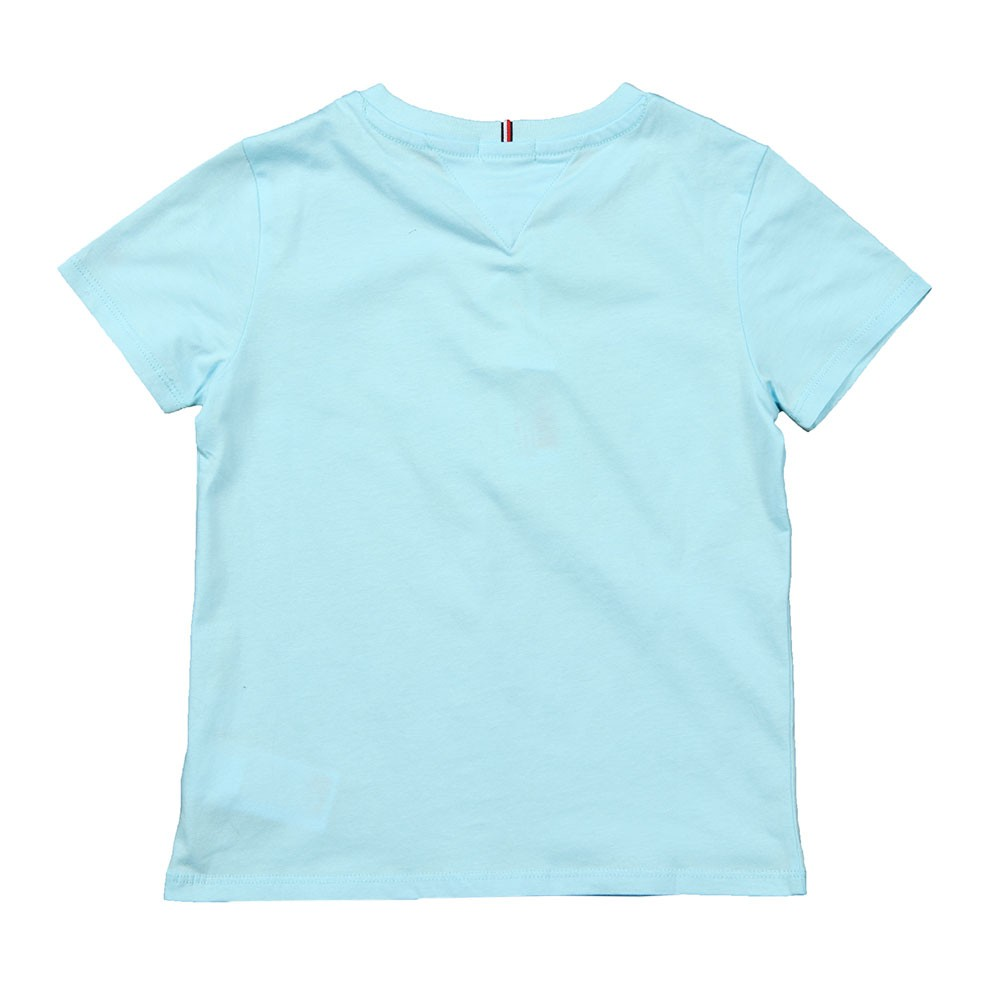Script Print T Shirt main image