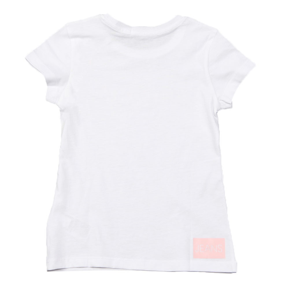 Institutional Slim T Shirt main image