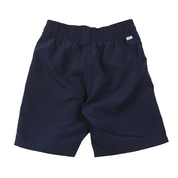 BOSS Boys Blue J24682 Swim Shorts main image