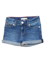 Nora Basic Denim Short