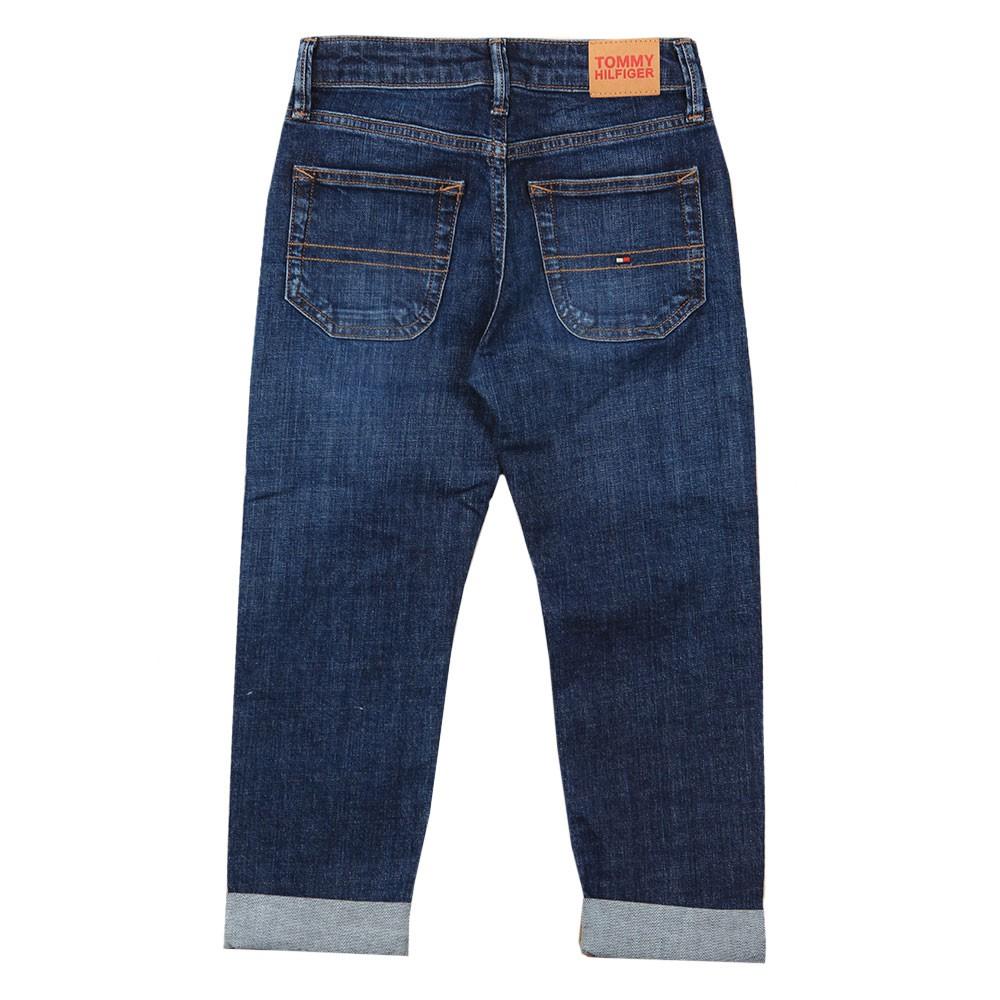 Modern Straight Jean main image