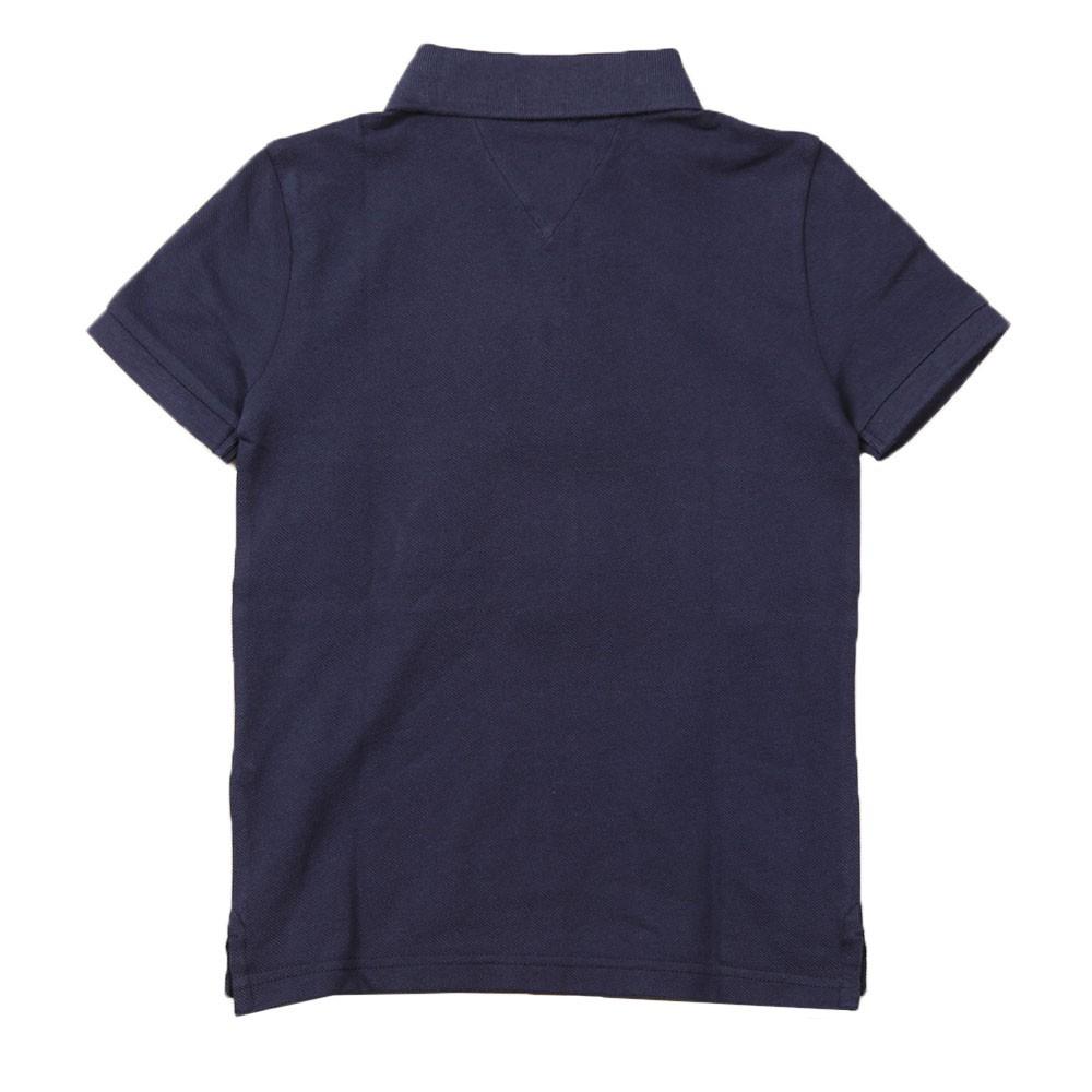 Blocking Polo Shirt main image