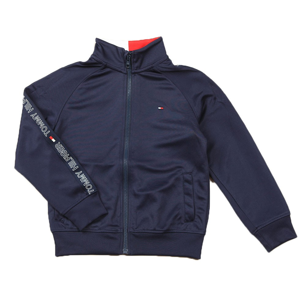 Tape Tricot Tracksuit Top main image
