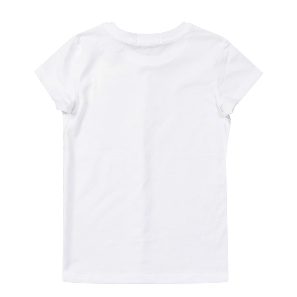 Gradient Logo T-Shirt main image