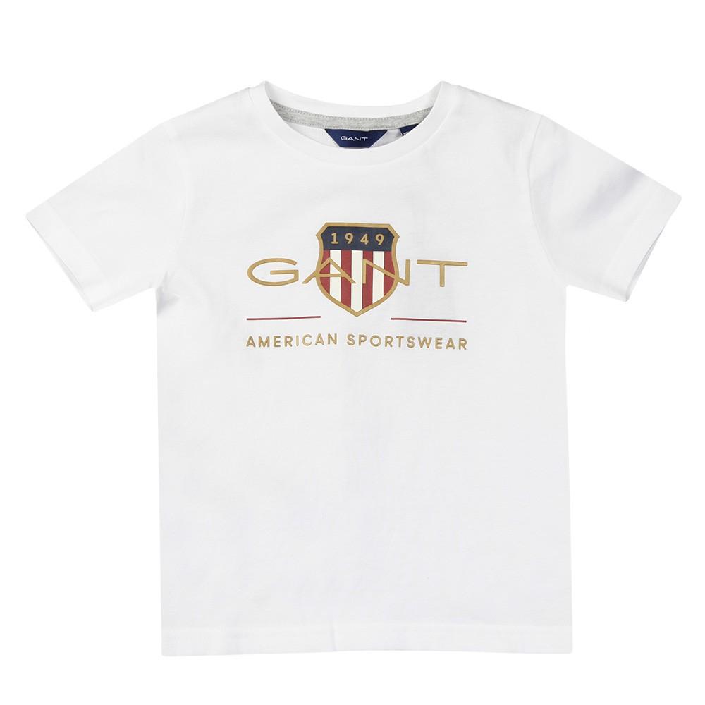 Archive Shield T Shirt main image