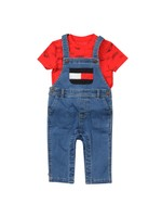 Baby Dungaree Set