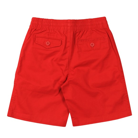 Polo Ralph Lauren Boys Red Boys Prepster Chino Short main image