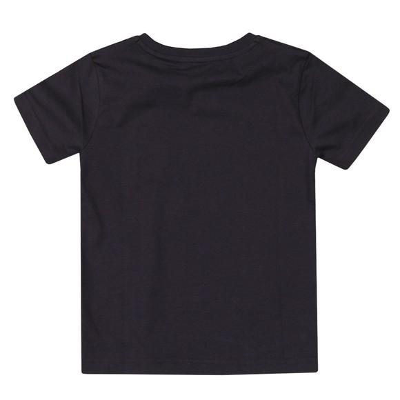 Gant Boys Blue Archive Shield T Shirt