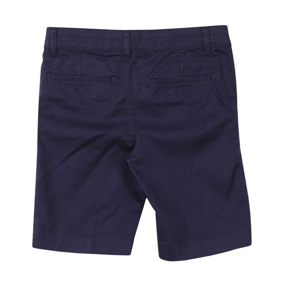 Lacoste Boys Blue FJ9506 Chino Short
