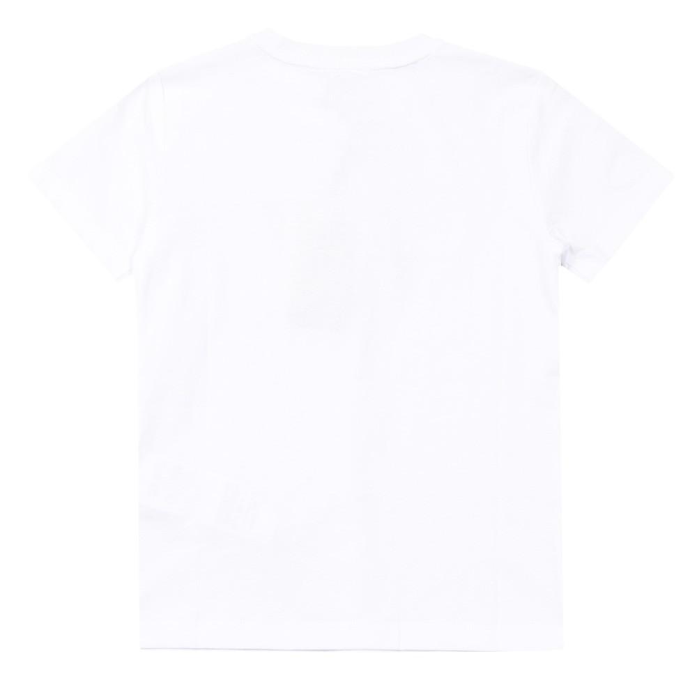 Large Camo Logo T Shirt main image