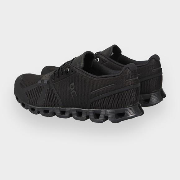 On Running Mens Black Cloud Trainer main image