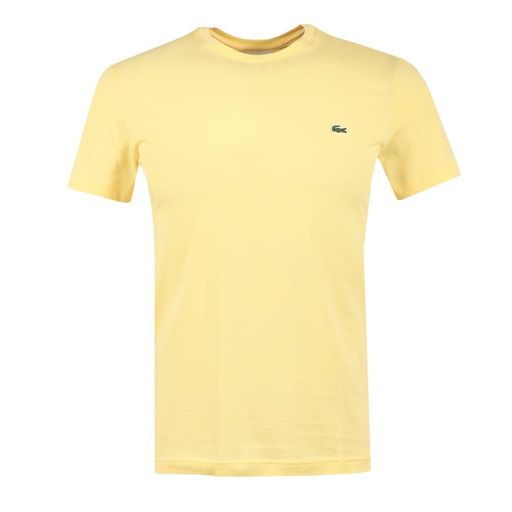 TH2038 Plain T-Shirt