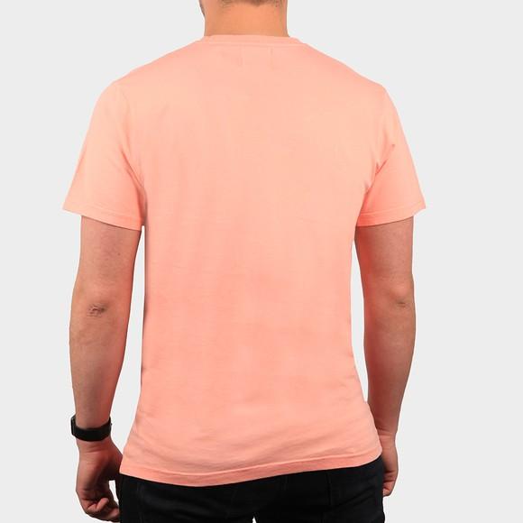 Colorful Standard Mens Pink Organic T-Shirt main image
