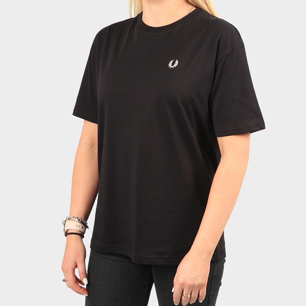 Crew Neck T Shirt main image