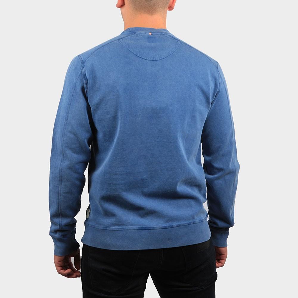 Garment Dyed Sweatshirt main image