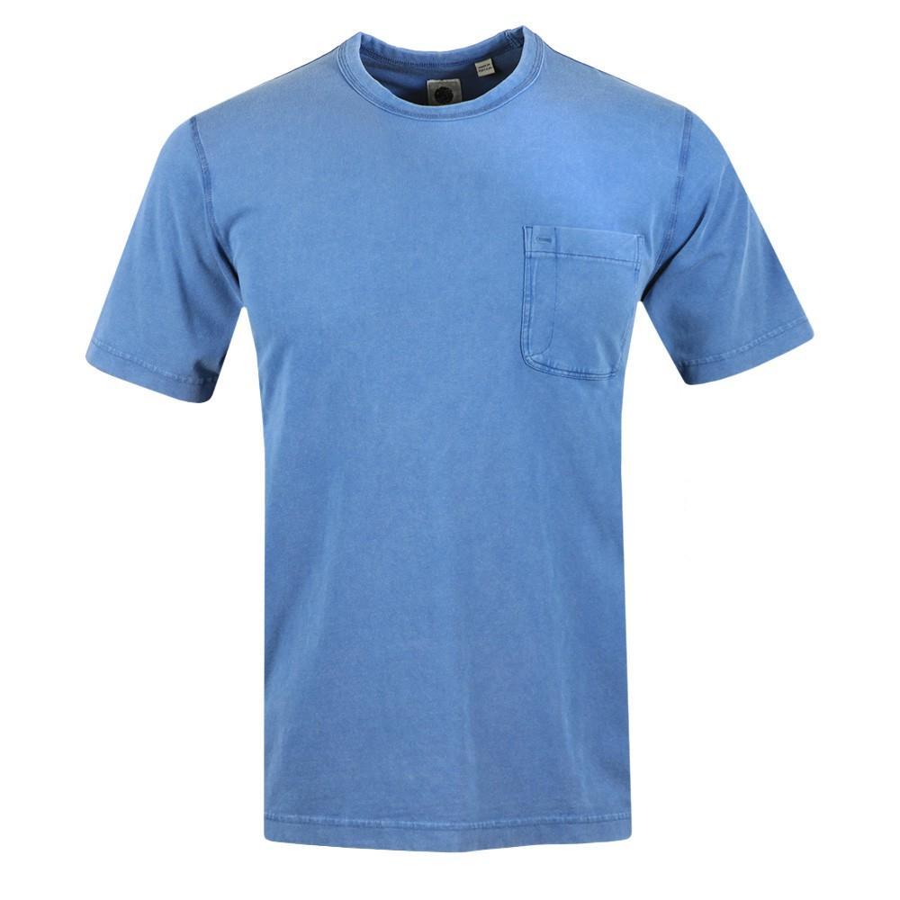 Garment Dyed T-Shirt main image