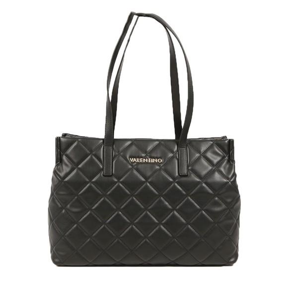 Valentino Bags Womens Black Ocarina Tote Bag