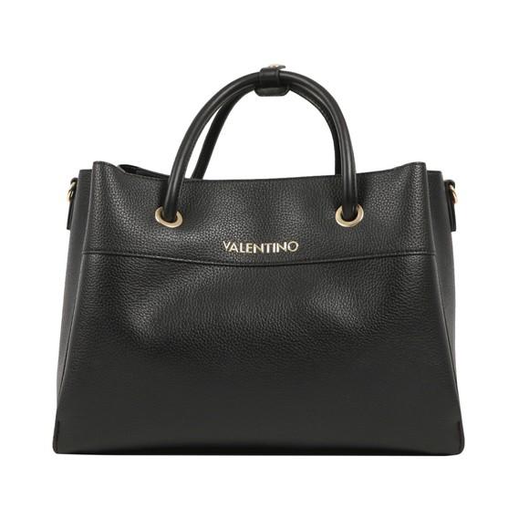 Valentino Bags Womens Black Alexia Tote Bag main image