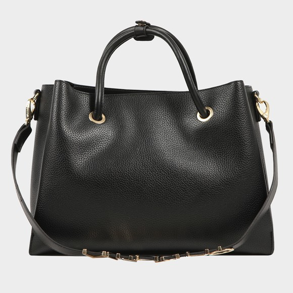Valentino Bags Womens Black Alexia Tote Bag