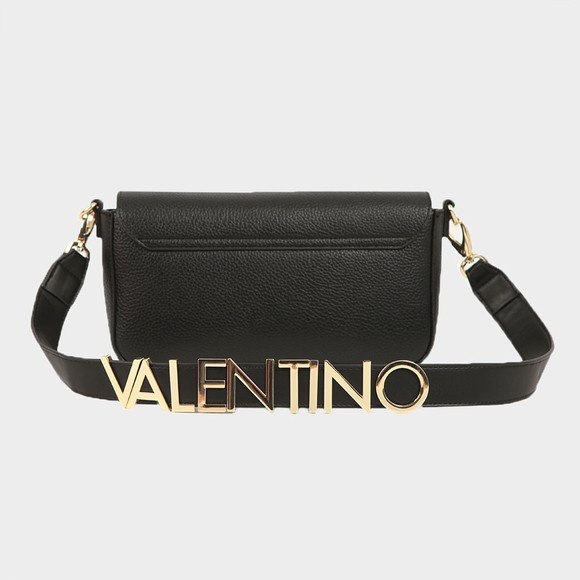 Valentino Bags Womens Black Alexia Small Satchel