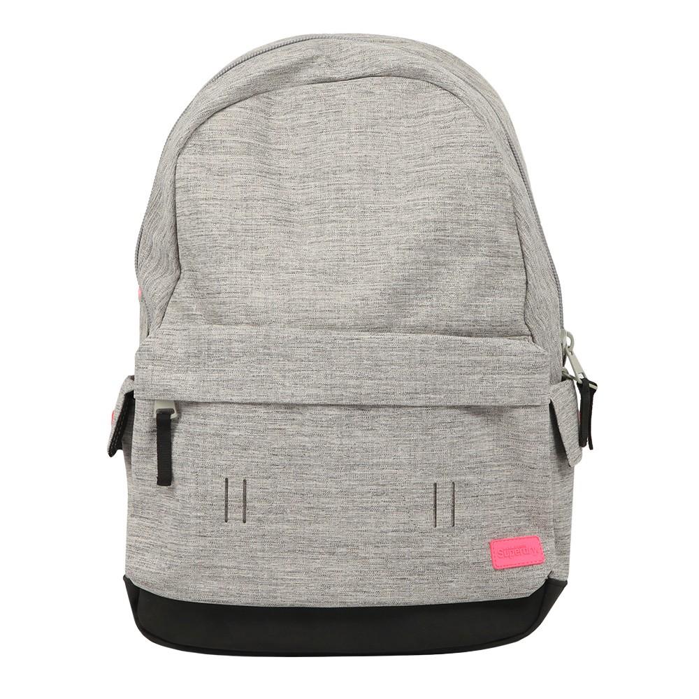 Rainbow Applique Montana Backpack main image