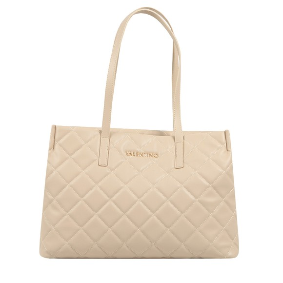 Valentino Bags Womens Off-White Ocarina Tote Bag main image