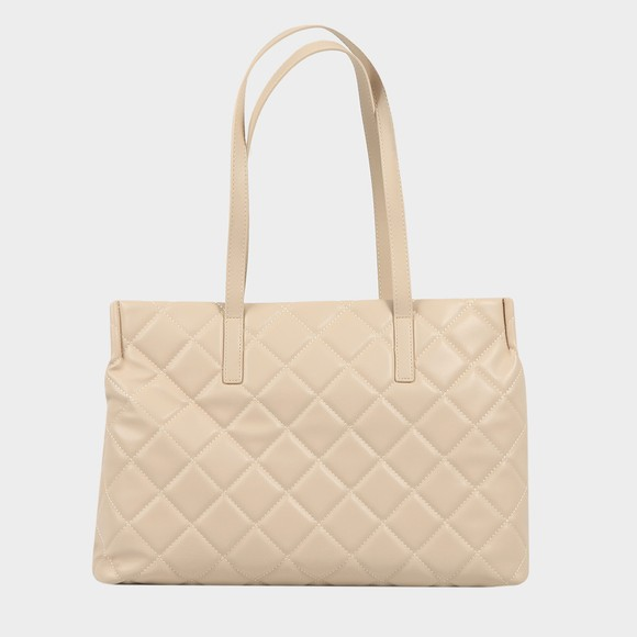 Valentino Bags Womens Off-White Ocarina Tote Bag