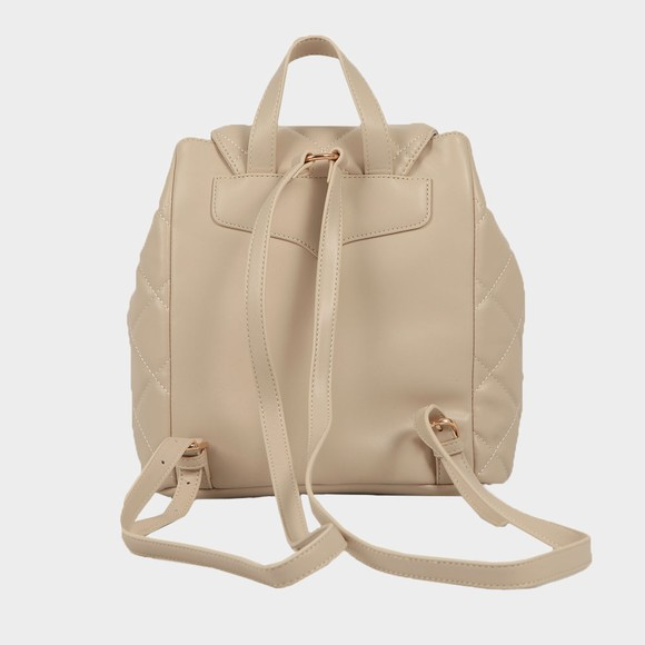 Valentino Bags Womens Off-White Ocarina Backpack