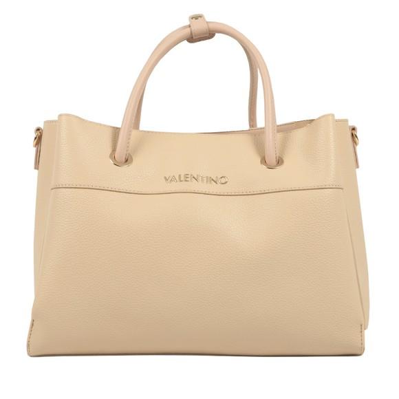 Valentino Bags Womens Off-White Alexia Tote Bag main image