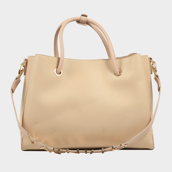 Valentino Bags Womens Off-White Alexia Tote Bag