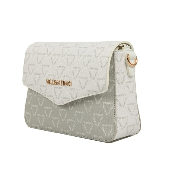 Valentino Bags Womens White Lita Messenger Bag
