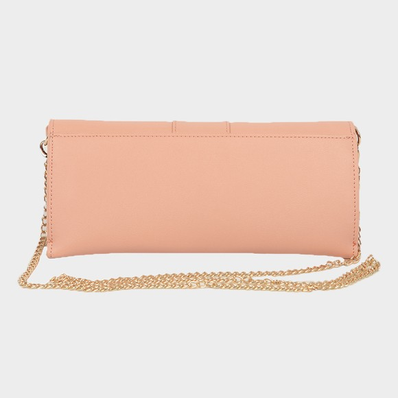 Valentino Bags Womens Pink Penelope Clutch Bag