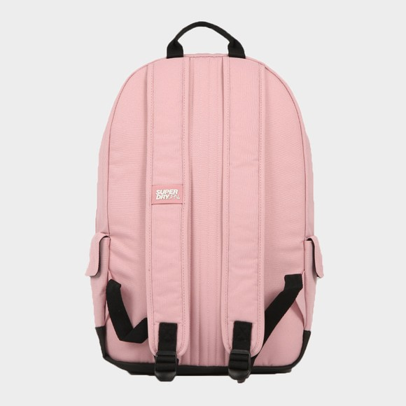 Superdry Womens Pink Edge Montana Bag main image