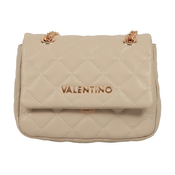 Valentino Bags Womens Off-White Ocarina Small Satchel main image