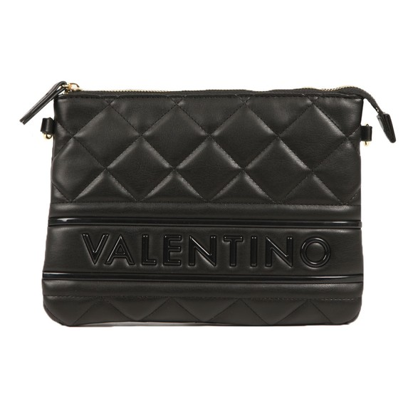 Valentino Bags Womens Black Ada Soft Cosmetic Case