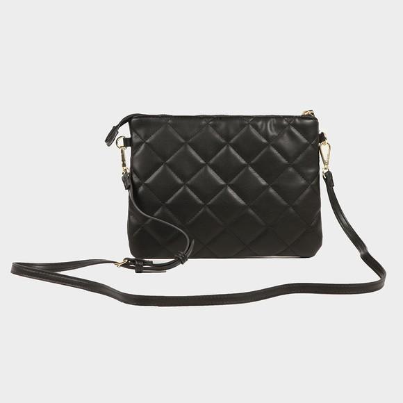 Valentino Bags Womens Black Ada Soft Cosmetic Case main image