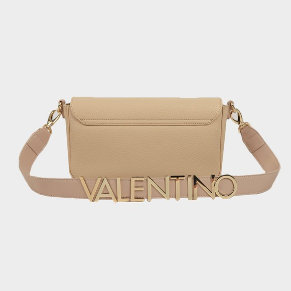 Valentino Bags Womens Off-White Alexia Small Satchel main image