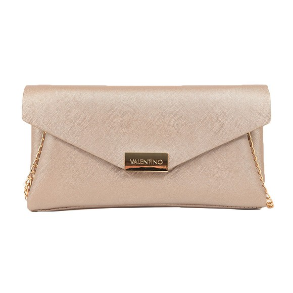 Valentino Bags Womens Pink Appie Clutch Bag main image