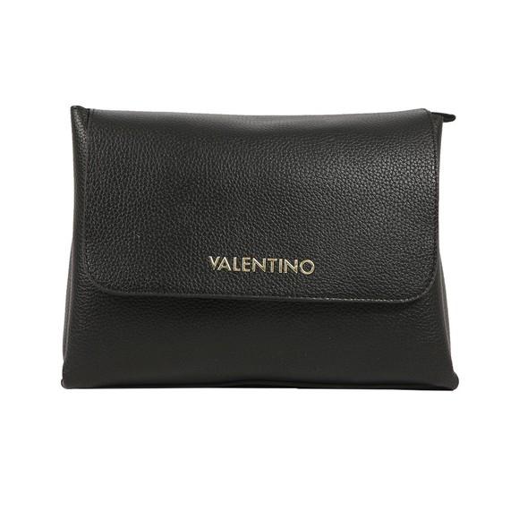Valentino Bags Womens Black Alexia Satchel