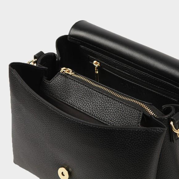 Valentino Bags Womens Black Alexia Satchel main image