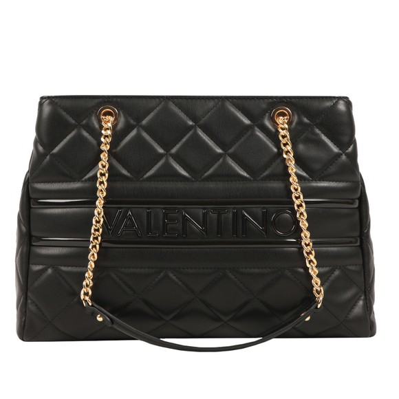 Valentino Bags Womens Black Ada Tote Bag
