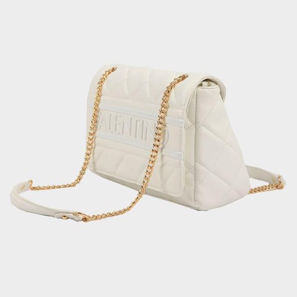Valentino Bags Womens White Ada Satchel main image