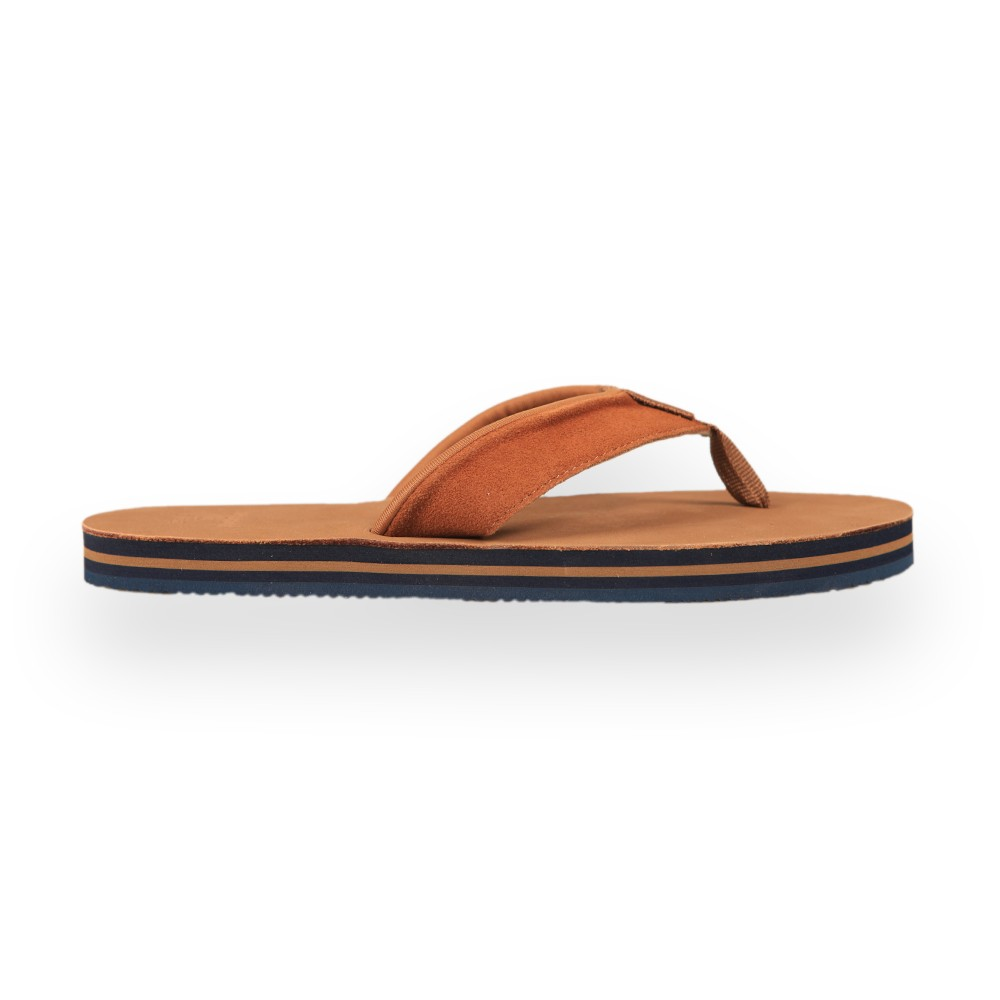 Premium Surf Leather Flip Flop main image