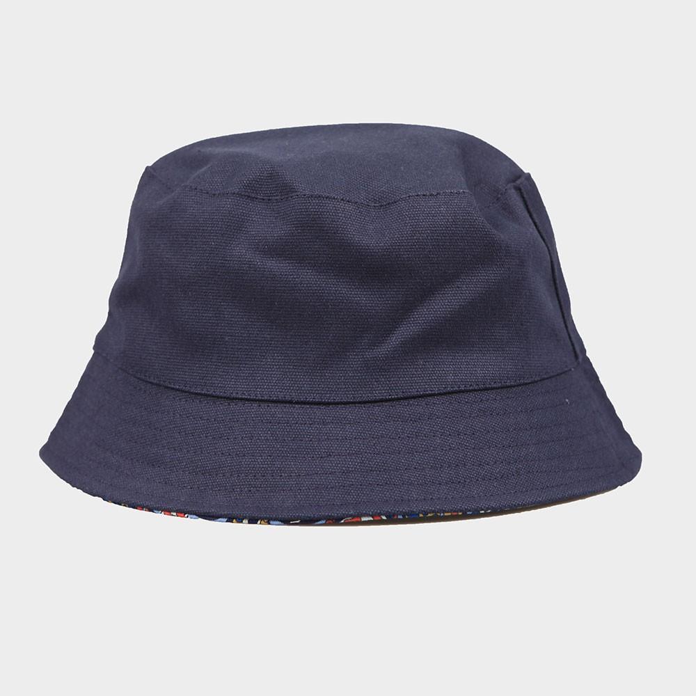 Reversible Paisley Bucket Hat main image