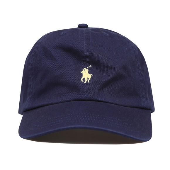 Polo Ralph Lauren Boys Blue Boys  Basic Cap