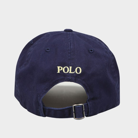 Polo Ralph Lauren Boys Blue Boys  Basic Cap main image