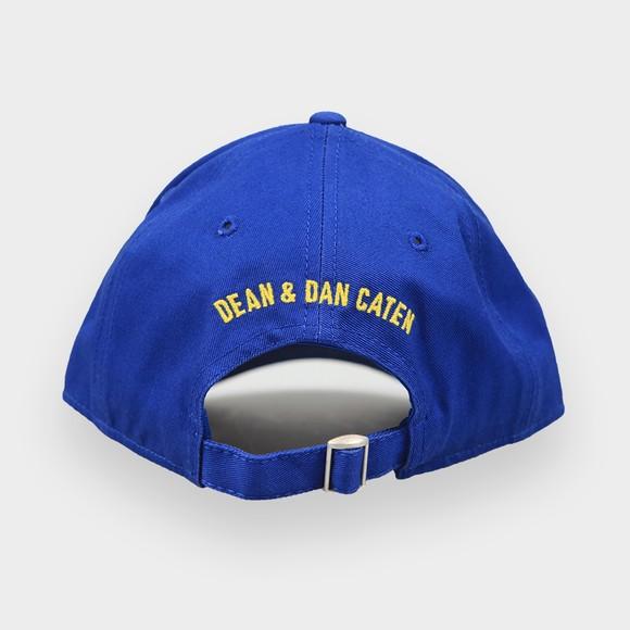 Dsquared2 Boys Blue Icon Hat main image