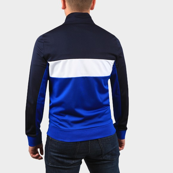 Lacoste Sport Mens Blue SH9543 Full Zip Sweatshirt main image
